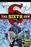 Sixth Gun TP Vol 05