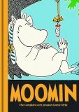 Moomin Complete Lars Jansson Comic Strip HC Vol 08