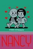 John Stanley Library Nancy HC Vol 04