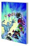 Avengers TP Heavy Metal