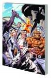 Fantastic Four TP Vol 02 Now Road Trip