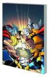 Thor By Walter Simonson TP 01