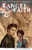 Angel & Faith TP Vol 04 Death & Consequences