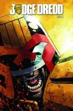 Judge Dredd (IDW) TP Vol 02