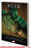 Marvel Masterworks Incredible Hulk TP Vol 03