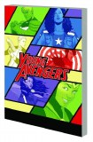 Young Avengers TP Vol 01 Style Substance