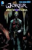 Joker Death of the Family HC