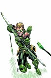 Green Arrow TP Vol 03 Harrow