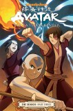 Avatar Last Airbender TP Vol  06 Search Part 3