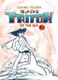 Triton of the Sea Vol 02