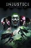 Injustice Gods Among Us HC Vol 01