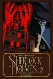 Sherlock Holmes TP Vol 02 Liverpool Demon