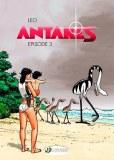 Antares TP Vol 03 Episode 3
