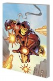 Iron Man TP Armored Vengeance