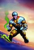X-O Manowar Deluxe HC Vol 01