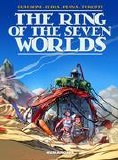 Ring of the Seven Worlds HC
