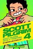 Scott Pilgrim Color HC Vol 04