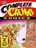 Complete Crumb Comics TP Vol 06 Crest Wave