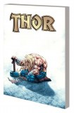 Thor Sunlight and Shadows TP