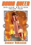 Bomb Queen Deluxe Edition HC Vol 04