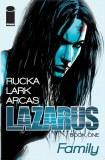Lazarus TP Vol 01
