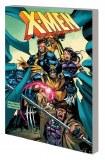 X-Men TP Skinning of Souls