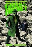 Mark Waid Green Hornet TP Vol 01
