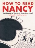 How To Read Nancy Elements Of Comics SC
