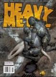 Heavy Metal #294 Cvr A