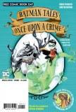 FCBD 2020 DC Batman Overdrive Once Upon A Crime Flipbook