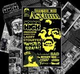 Drive In Asylum #11