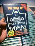 Best of the Druid Underground Film Festival Volume 1