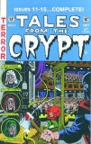 EC Tales From the Crypt Annual #3