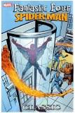 Fantastic Four Spider-Man Classic TP
