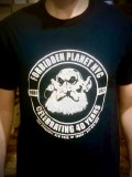 Forbidden Planet NYC 40th Anniversary T-Shirt