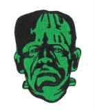 Frankenstein Head Patch
