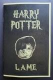 Harry Potter L.A.M.E.