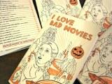 I Love Bad Movies #4