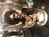 Star Wars Han Solo Millenium Falcon Pint Glass