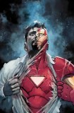 Tony Stark Iron Man #15