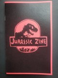 Jurassic Zine
