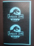 Jurassic Zine Issue 2