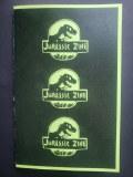 Jurassic Zine Issue 3