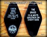 Keytags Cuesta Verde