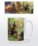Legend of Zelda Twilight Princess 15 oz Mug