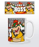 Super Mario Like A Boss 15oz Mug