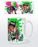 Splatoon 2 Splat Dualies Mug