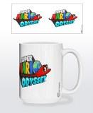 Super Mario Odyssey Logo 15oz Mug