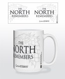 Game of Thrones The North Remembers Mug