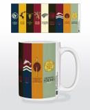 Game of Thrones House Sigils Mug